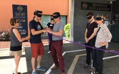 La nouvelle entité SAFER Auvergne Rhône-Alpes passe en mode Neuro Teambuilding ! !