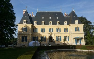 Brochet-Teambuilding et Yucca-Gamification poursuivent la Smartification (gamification smartphone Teambuilding) des lieux de séminaires en France !